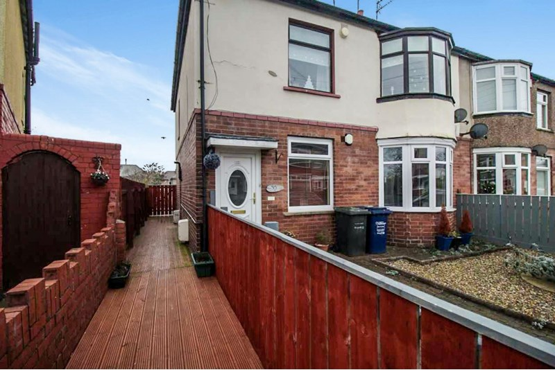 3 Bedrooms Property for sale in Willowfield Avenue, Fawdon, Newcastle upon Tyne, Tyne and Wear, NE3 3NH