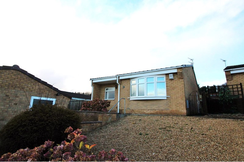 2 Bedrooms Bungalow for sale in Donridge, Donwell, Washington, Tyne and Wear, NE37 1EW