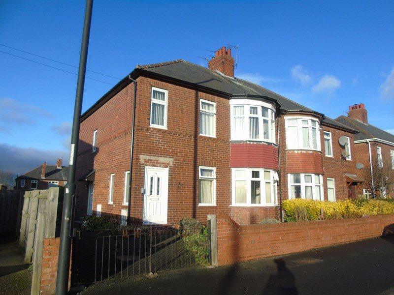 2 Bedrooms Property for sale in Two Ball Lonnen, Fenham, Newcastle upon Tyne, Tyne and Wear, NE4 9RS