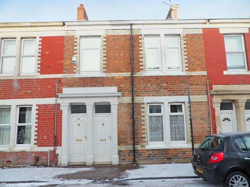 5 Bedrooms Property for sale in Ripon Street, Bensham, Gateshead, Tyne and Wear, NE8 4EP