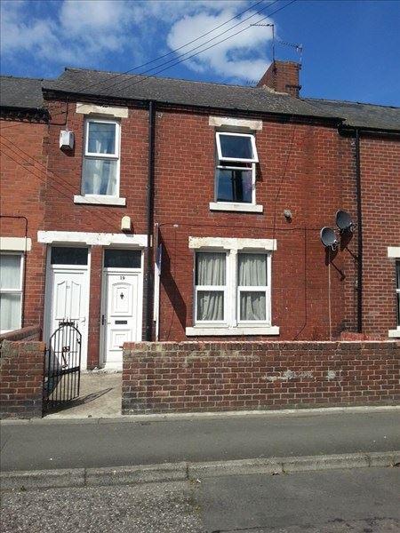 1 Bedroom Property for rent in Elliott Terrace, Sulgrave, Washington, Tyne and Wear, NE37 3AE