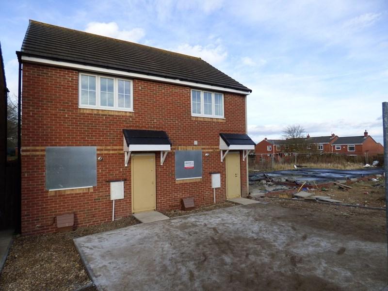 2 Bedrooms Property for sale in Eden Court, Horden, Horden, Durham, SR8 4LE