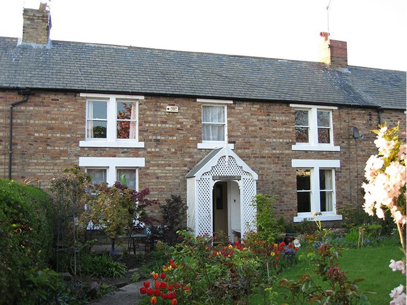 5 Bedrooms Property for sale in First Row, Ashington, Northumberland, NE63 8ND