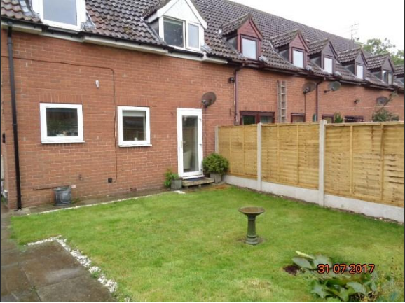 1 Bedroom Property for sale in The Meadows, Foxholes, Driffield, North Yorkshire, YO25 3HQ