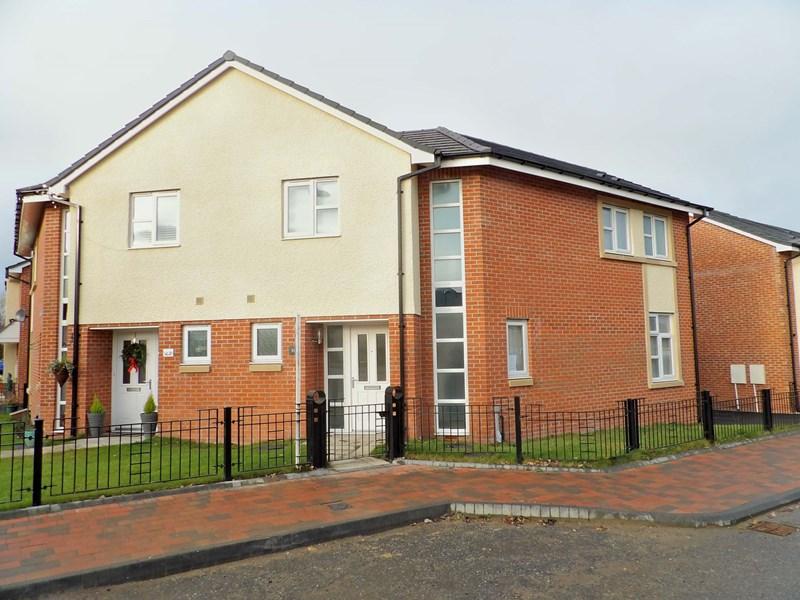3 Bedrooms Property for sale in Lynwood Way, Cleadon Vale, South Shields, Tyne and Wear, NE34 8DA