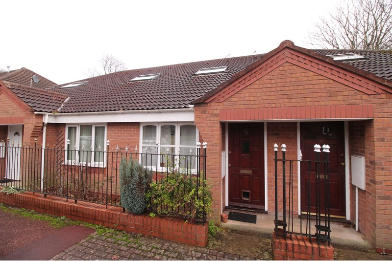 1 Bedroom Bungalow for sale in Middlewood Park, Newcastle upon Tyne, Tyne and Wear, NE4 9XF