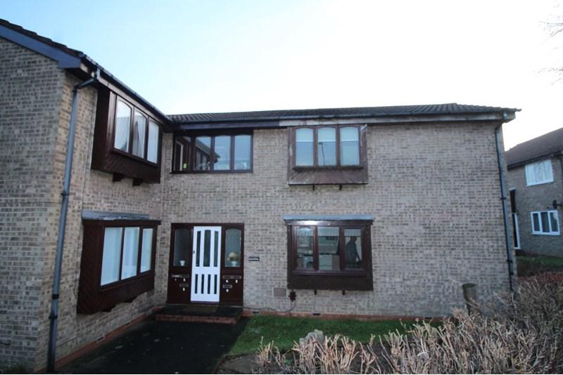 1 Bedroom Apartment Flat for sale in Turnstone Drive, Ayton, Washington, Tyne and Wear, NE38 0DB