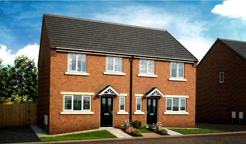 3 Bedrooms Property for sale in Stooperdale Avenue, Westdale, Darlington, Durham, DL3 0UF