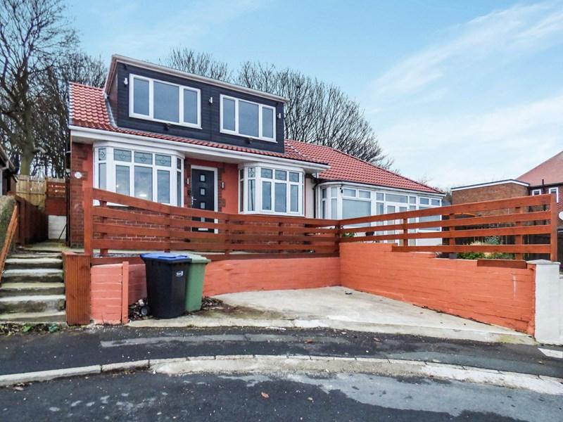 5 Bedrooms Property for sale in Rosedale Terrace, Horden, Horden, Durham, SR8 4RG