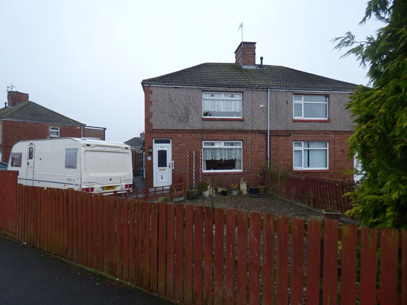 3 Bedrooms Property for sale in Wordsworth Road, Chilton, Ferryhill, Durham, DL17 0HU