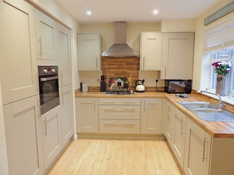 3 Bedrooms Property for sale in Ryedale Way, cleadon vale, South Shields, Tyne and Wear, NE34 8PH
