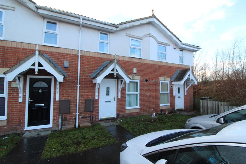 2 Bedrooms Property for sale in Stapleford Close, Slatyford, Newcastle upon Tyne, Tyne and Wear, NE5 2NR