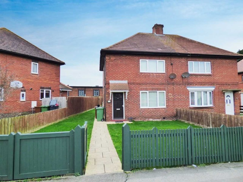 2 Bedrooms Property for sale in Winterbottom Avenue, Hartlepool, Hartlepool, Durham, TS24 9HX