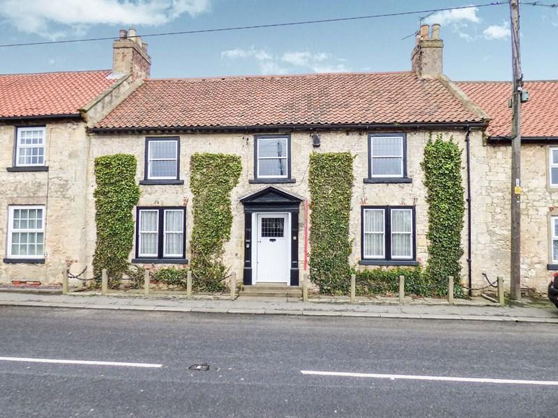 4 Bedrooms Property for sale in The Factory, Castle Eden, Castle Eden, Hartlepool, TS27 4SR