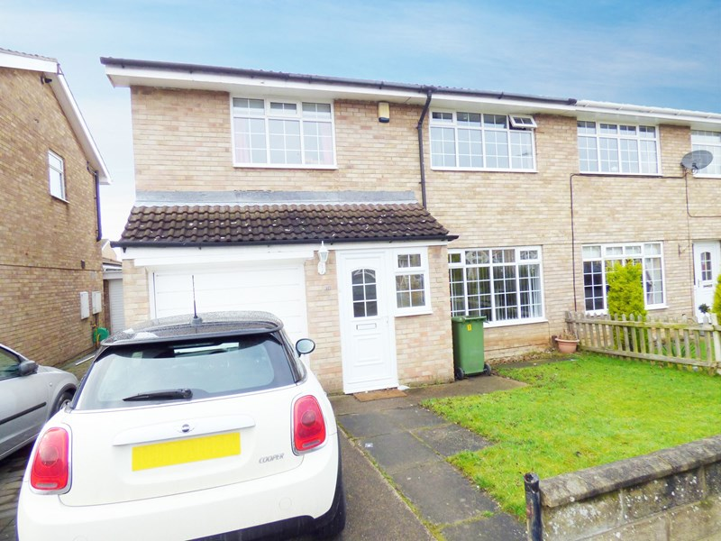 4 Bedrooms Property for sale in Greenfields Way, Hartburn , Stockton-on-Tees, Cleveland , TS18 5QD
