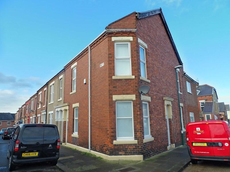 2 Bedrooms Property for sale in May Street, Westoe, South Shields, Tyne and Wear, NE33 3AJ