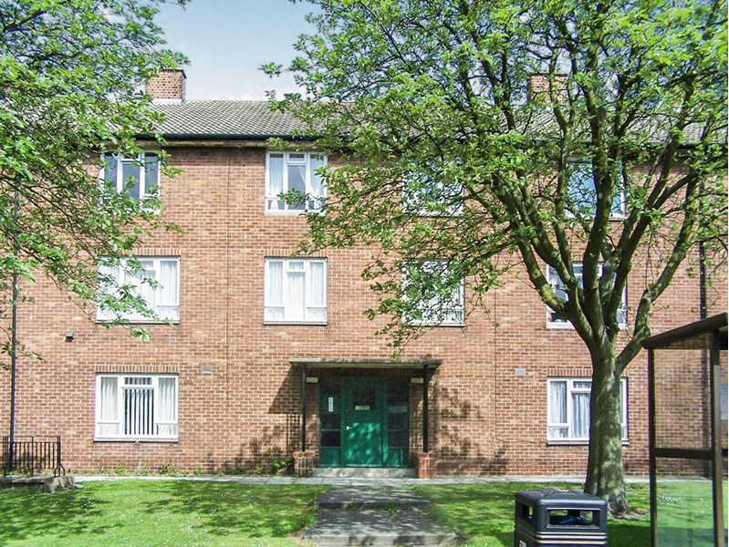 2 Bedrooms Apartment Flat for sale in The Chains, Durham, Durham, DH1 1QZ