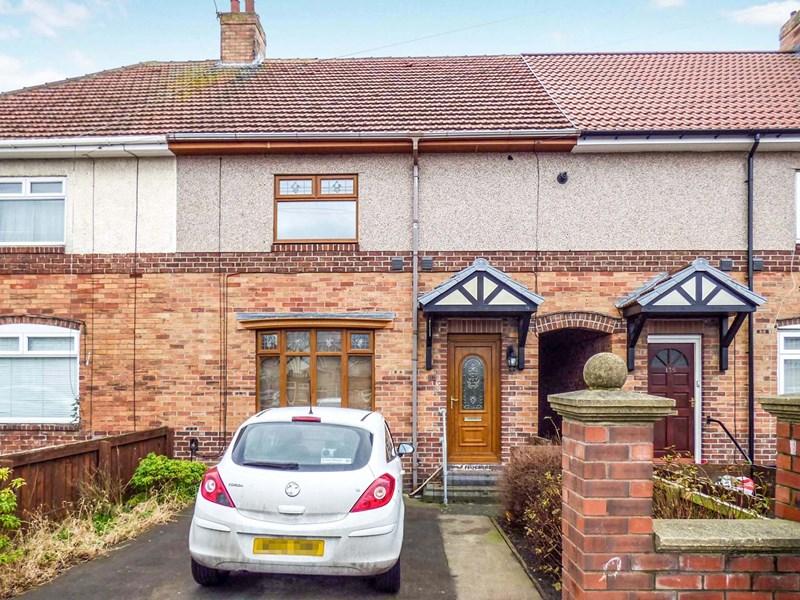 3 Bedrooms Property for sale in Durham Road, Sunderland, Tyne and Wear, SR3 4AL