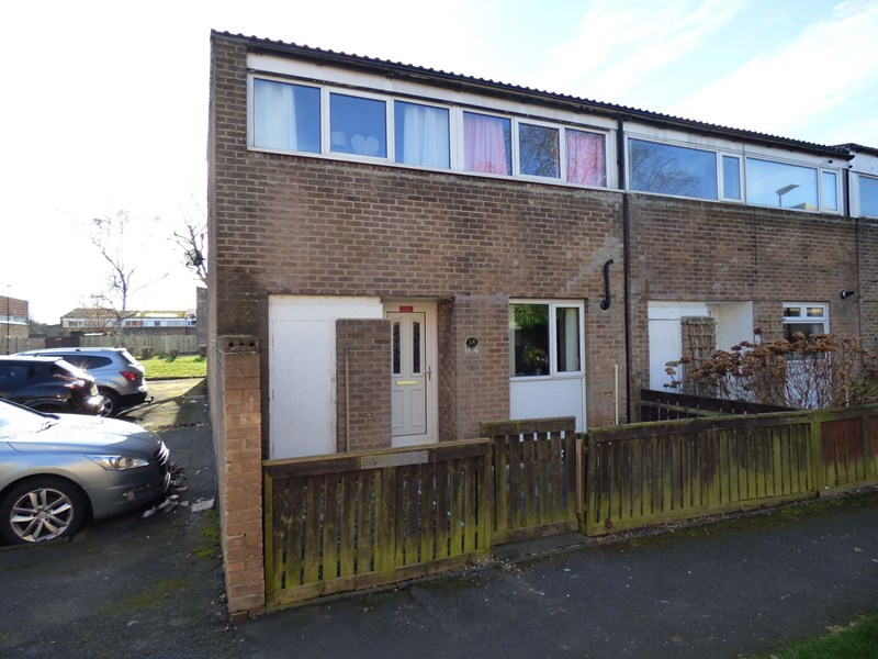 4 Bedrooms Property for sale in Horsley Road, Barmston, Washington, Tyne and Wear, NE38 8HE