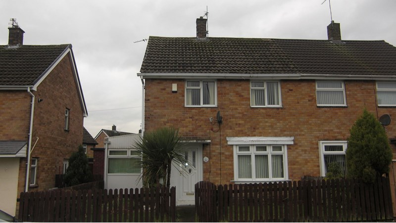2 Bedrooms Property for sale in Coach Road Estate, Usworth, Washington, Tyne and Wear, NE37 2ER