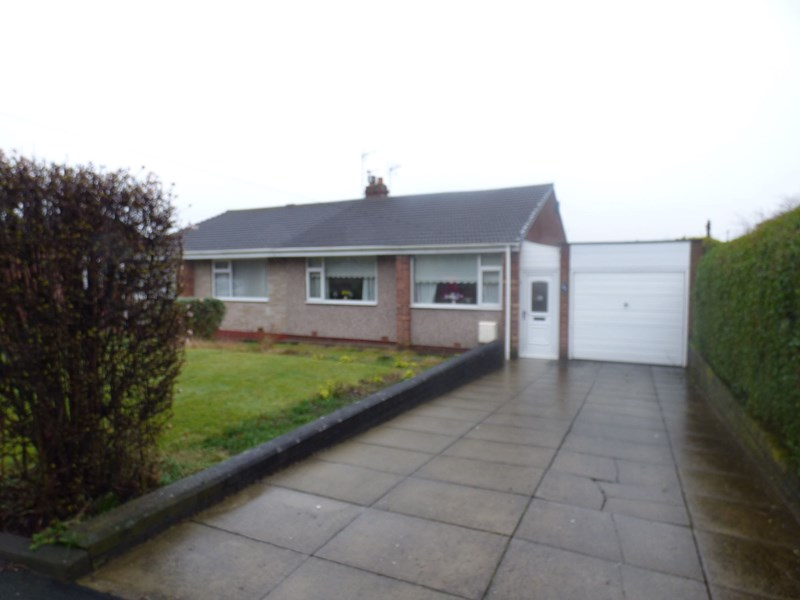 2 Bedrooms Bungalow for sale in Marlborough Road, Sunderland, Tyne and Wear, SR4 9NG