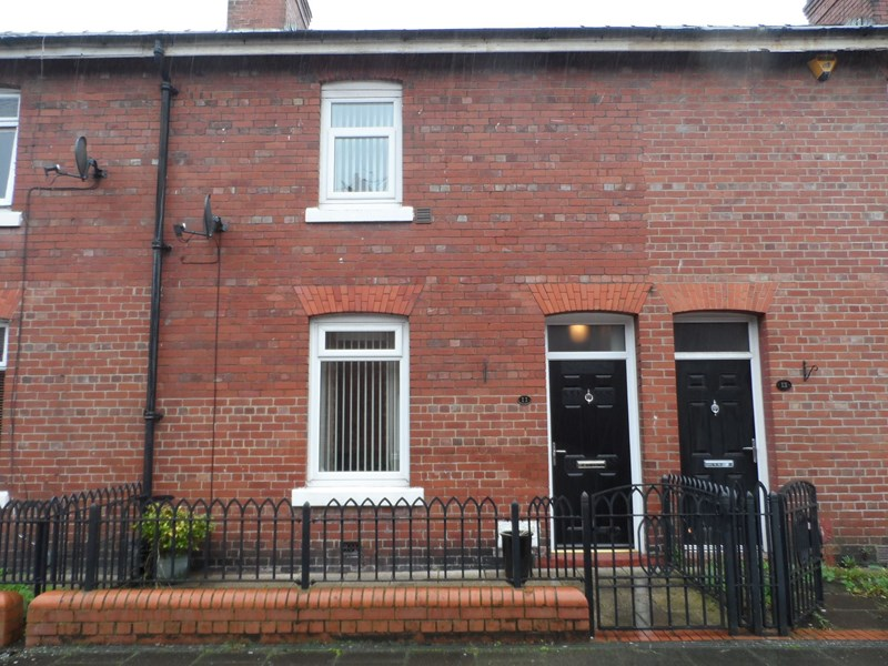 3 Bedrooms Property for sale in Ebor Street, Heaton, Newcastle upon Tyne, Tyne and Wear, NE6 5DL
