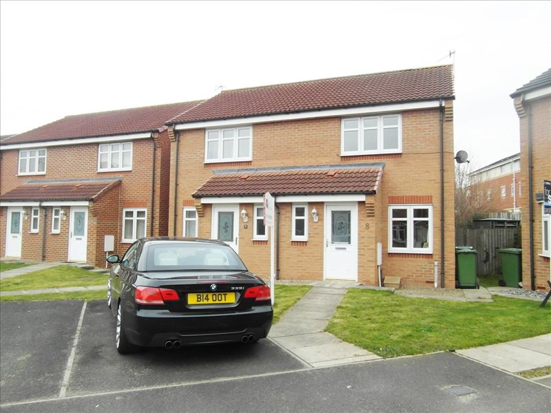 2 Bedrooms Property for sale in The Covers, Swalwell, Newcastle upon Tyne, Tyne and wear, NE16 3DB