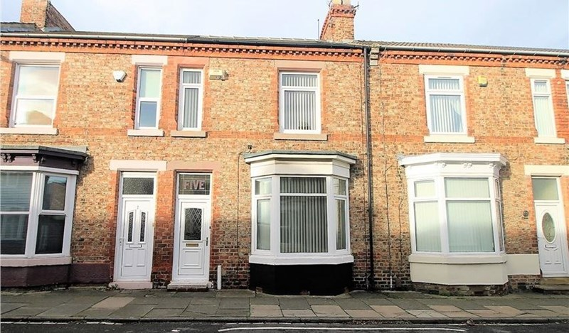 3 Bedrooms Property for sale in Trent Street, Norton , Stockton-on-Tees, Durham, TS20 2DP