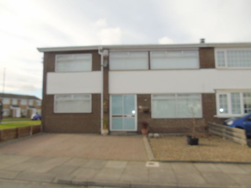 4 Bedrooms Property for sale in Valeria Close, Wallsend, Tyne and Wear, NE28 9QY