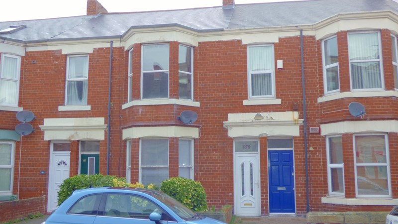3 Bedrooms Property for sale in Simonside Terrace, Heaton, Newcastle upon Tyne, Tyne and Wear, NE6 5DZ