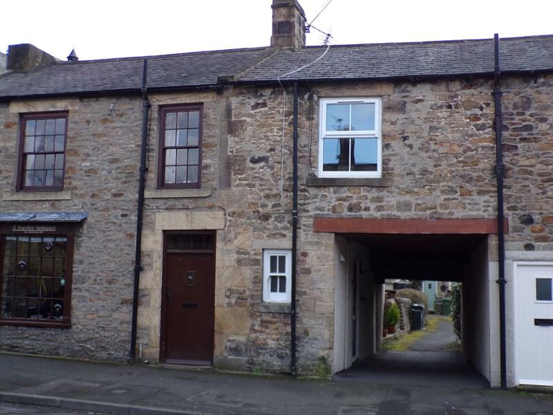 1 Bedroom Property for sale in Princes Street, Corbridge, Northumberland, NE45 5DB