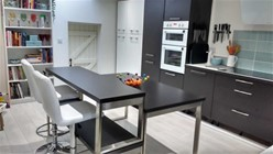 Image of Newly Fitted Breakfast Kitchen