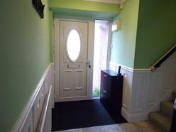 Image of Entrance