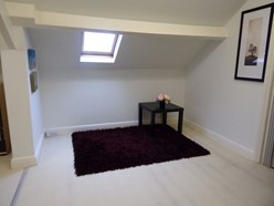 Image of Loft Space Room One