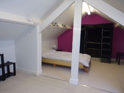 Image of Loft Space Room Two