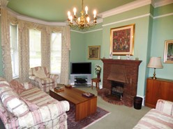 Image of Reception Room One