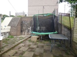 Image of Rear Garden