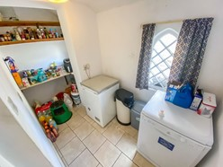 Image of Pantry/Utility
