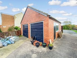 Image of Double Detached Garage
