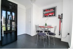 Image of Dining Area in Kitchen
