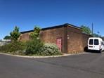 Former Substation, North Hylton Enterprise Park