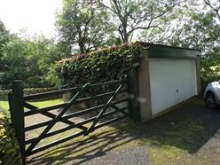 Image of Detached Garage