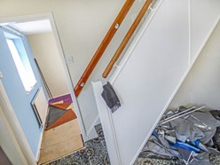 Image of Hallway/ Dining Room