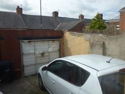 Image of Yard Area