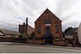 Fazeley Church, Lichfield Street