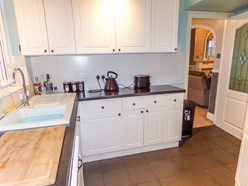 Image of Extended Kitchen