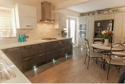 Image of Breakfasting Kitchen area