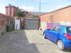 Image of Rear Yard Area