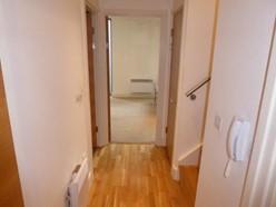Image of Lower Level Hallway
