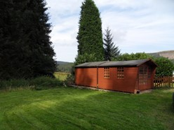 Image of Garden Lodge
